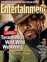 FREE one-year subscription to Entertainment Weekly on freestuffjilly.com