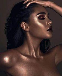 Ideas for makeup artist portfolio photography beauty beauty photography makeup 667658713488064541 Makeup Black, Edgy Makeup, Makeup Inspo, Makeup Inspiration, Makeup Ideas, Character Inspiration, Makeup Tips, Fast Makeup, 2017 Makeup
