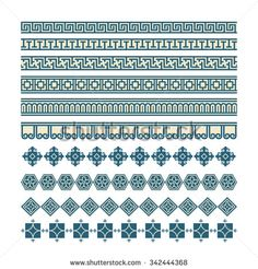 korean pattern - Google Search