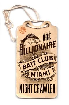 Repin: Billionaire Boys Club Fall 12 by Glenn Wolk, via Behance