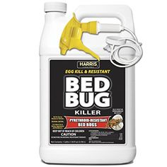 2. Harris Bed Bug Killer