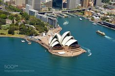Popular on 500px : Australia a wonderful country by ortisfarre