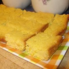 """Baked Corn 