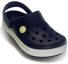 Crocs Kids Shoes, Girls and Boys Crocband Clogs - Kids Kids' Shoes - Macy's Baby Girl Fall Outfits, Cute Boy Outfits, Baby Girl Fashion, Kids Outfits, Kid Shoes, Slip On Shoes, Cool Boys Clothes, Clogs Outfit, Baby Bracelet