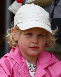 Lady Louise Windsor, May 17, 2009