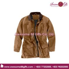 Premium Jacket factory in Phnom Penh Cambodia. Printed Polo Shirts, Phnom Penh, Cool Items, Cambodia, Military Jacket, Best Gifts, Awesome, T Shirt, Jackets
