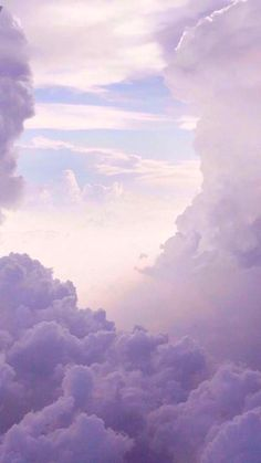 Pink Clouds Wallpaper, Wallpaper Sky, Natur Wallpaper, Scenery Wallpaper, Aesthetic Pastel Wallpaper, Cute Wallpaper Backgrounds, Aesthetic Backgrounds, Pretty Wallpapers, Aesthetic Wallpapers