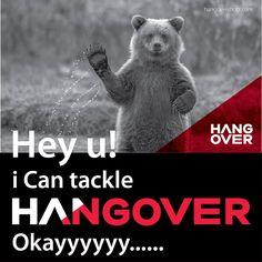 Hey u! I can tackle hangover okayyyyy... For more information, please visit http://hangovershotz.com/