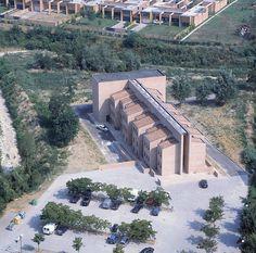 Municipio Noceto Zermani Associati Studio di Architettura