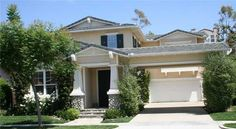 LADERA RANCH – The neighbor to the west of Laguna Niguel is the new master planned community of Ladera Ranch in Orange County, California. The home designs here are also architecturally appealing. Prescott Ladera Ranch   Ladera Ranch Real Estate