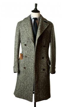 Menswear | Eidos Source: nomanwalksalone.com