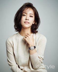 Han Ji-min(born November is a South Korean actress. Korean Beauty, Asian Beauty, Medium Hair Styles, Short Hair Styles, Korean Hairstyles Women, Korean Hair Color, Han Ji Min, Shoulder Hair, Beauty Shots