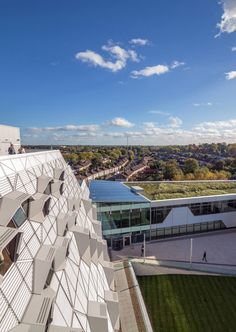 Coventry University, Faculty of Engineering and Computing / Arup Associates | ArchDaily