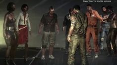 Awe si Pencuri Gas LPG - Dead Island Final Chapter