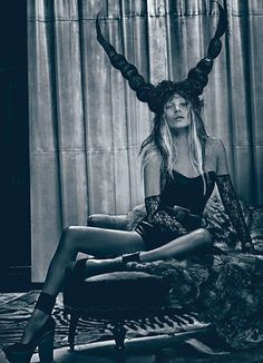 One of my favorites!! Kate Moss