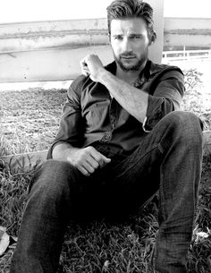 I like to sit next to him in the grass.  Or maybe I would prefer hay instead....   ;)