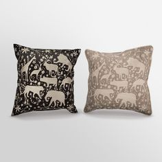 National Geographic Safari Pillow | National Geographic Store