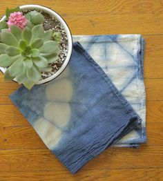 Shibori Fabric Place