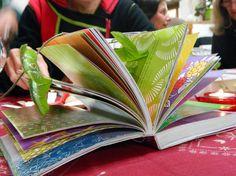 Lire, c'est guérir… | Sandrine Rouillon
