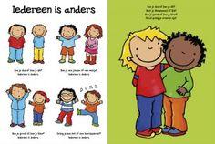 peuters/kleuters : Ik, jij, wij, samen