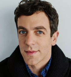Have you read B.J. Novak's new book, One More Thing? I knew…