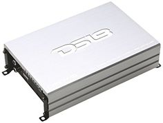 RELIABLE TECHNOLOGY: Extruded Aluminum Chassis. Silver and Hair Line Heat sink. MOSFET PSU Transistors. Fuller Regular PMW Power Supply. Hi/Low/Pass Crossovers. 200MV-5V Low level Inputs. Direct 4GA power Terminals. 8GA Speaker Terminals AMAZING FULL RANGE POWER HANDLING: 2-Ohm Stable. Class D. RMS @ 4-Ohms: 1 x 230 Watts. RMS @ 2-Ohms: 1 x 350 Watts. RMS @ 1-Ohm: 1 x 500 Watts. Includes Bass Remote Control Knob ADAPTABLE PERFORMANCE: Crossover and switching: Variable Low Pas