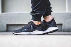 http://SneakersCartel.com Look Out For The Jordan Formula 23 Black White #sneakers #shoes #kicks #jordan #lebron #nba #nike #adidas #reebok #airjordan #sneakerhead #fashion #sneakerscartel