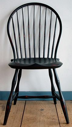 pinched bow - smaller chair