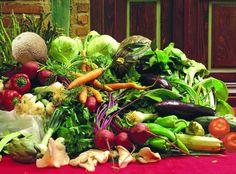 26-8-14: La variedad diaria y semanal en el consumo verduras y hortalizas mejora tu nutrición. YNUTRICIÓN http://consejonutricion.com Imagen: http://vegadiet.files.wordpress.com/2012/03/hortalizas.jpg