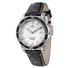 Perrelet Diver Seacraft 3 Hands Watch