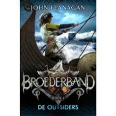 De Broederband-serie sluit aan op de Grijze Jager-serie maar kan ook los gelezen worden. Het gaat over de Skandiërs (een soort Noormannen).
