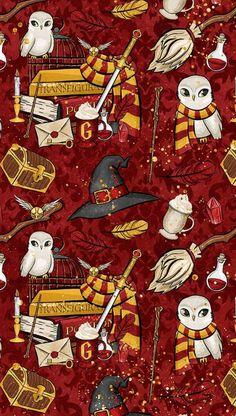 Harry Potter Gryffindor, Hogwarts, Magia Harry Potter, Christmas Aesthetic Wallpaper, Christmas Wallpaper, Cool Wallpaper, Wallpaper Backgrounds, Iphone Wallpapers, Iphone Backgrounds