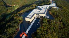 Hansol Museum : Museum SAN (Space Art Nature), Wonju South Korea | Tadao Ando