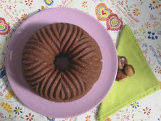 National Bundt Cake Day 2014
