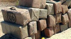 Nederlander gepakt op Middellandse Zee met 15 ton hasj   NOS