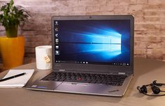 The Lenovo ThinkPad 13 is durable, lightweight and well designed. It is having a snappy keyboard and plenty of ports as well. These laptops are best for businesses, college students or anyone else who wants to have productivity machine for around $1000. See specs...