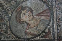 Roman Mosaic, Mosaic, British Museum  http://pixabay.com/en/roman-mosaic-mosaic-british-museum-252298/