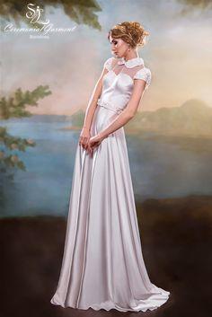 Wedding dress Beatriss from Svetlana Lyalina