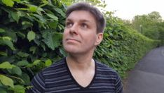 Author Interview: Thomas Welsh - Anna Undreaming