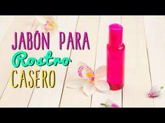 Cómo hacer Jabón Casero para la Cara - Para todo tipo de Pieles ♥ - Catwalk - YouTube
