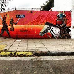 #buenosairesstreetart #igersoftheday #igersbuenosaires #igerbsas #wallartprint #wallportrait #wallartprint #graffiticulture #graffitibaires #graffitiart #graffitiphotography #street_perfection #stree2lab #streetartaddicted #streerart #arteurbano #artecallejero #urbanwalls #urbanromantix #tv_streetart by anitaslowly