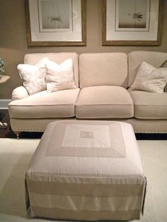 Slipcover Love!