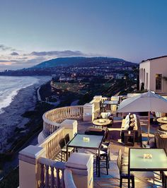 1-Night The Ritz-Carlton, Laguna Niguel