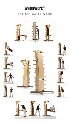 Home Gym Garage, Gym Room At Home, Basement Gym, Home Gym Equipment, No Equipment Workout, Gym Rack, Gym Shed, Home Made Gym, Backyard Gym