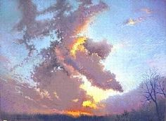 frederick somers pastel, 'Breakthrough' - Google Search