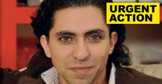 Demand Saudi Arabia stops torturing Raif Badawi. Raif will dealt another 50 lashes this Friday - and every week, until he has been flogged 1,000 times. All because he blogged about free speech.