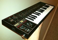 Recently got on of these babies! Yamaha CS01. Loads of fun.