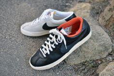 Nike Bruin Leather Vintage