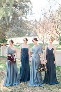 On Sale Comely Navy Bridesmaid Dresses Grey Mismatched Bridesmaid Dresses Strapless Navy Long Bridesmaid Dress Mix Match Bridesmaids, Navy Blue Bridesmaid Dresses, Grey Bridesmaids, Bridesmaid Dresses Online, Wedding Dresses, Party Dresses, Blue Dresses, Alternative Bridesmaid Dresses, Romantic Bridesmaid Dresses