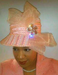 Marlayna's Favor Hats